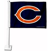 Rico Chicago Bears Car Flag