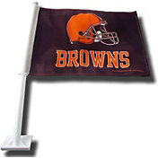 Rico Cleveland Browns Car Flag