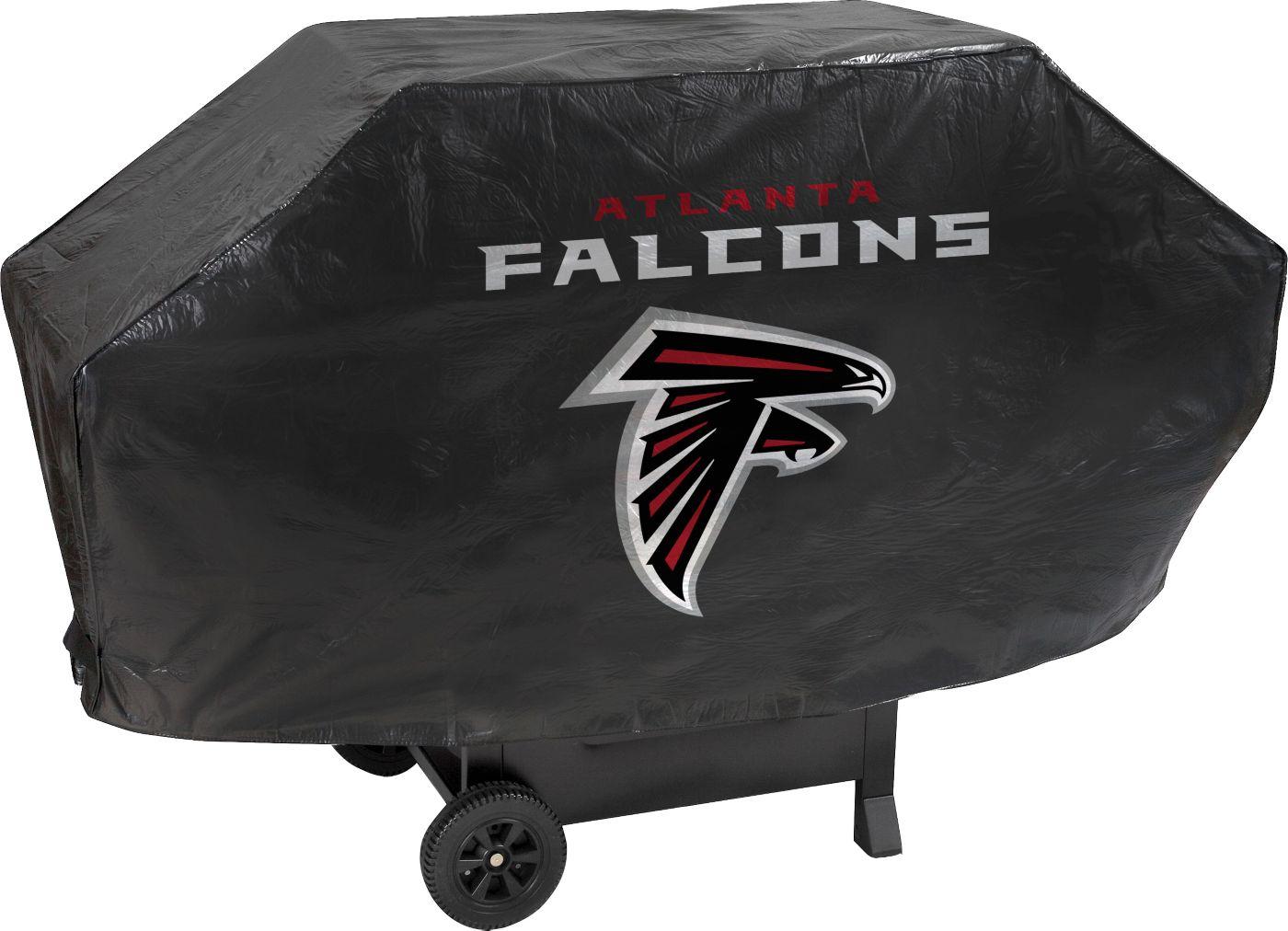 Rico NFL Atlanta Falcons Deluxe Grill Cover