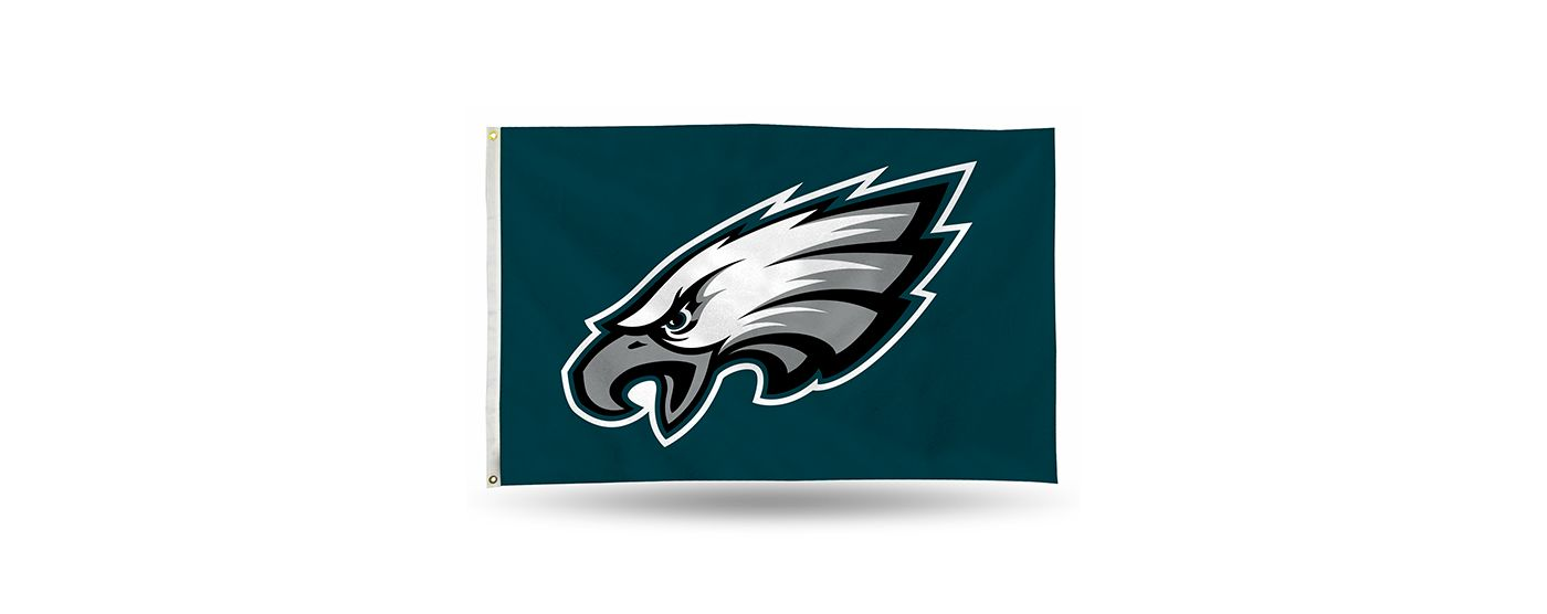 Rico Philadelphia Eagles Banner Flag