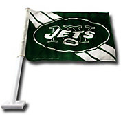 Rico New York Jets Car Flag