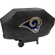 Rico NFL Los Angeles Rams Deluxe Grill Cover