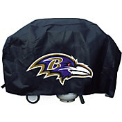 Rico NFL Baltimore Ravens Deluxe Grill Cover