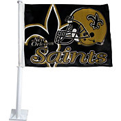 Rico New Orleans Saints Car Flag