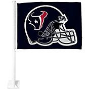 Rico Houston Texans Car Flag