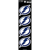 Rico Tampa Bay Lightning The Quad Decal Pack
