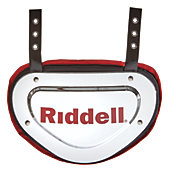 Back Plates & Rib Protection