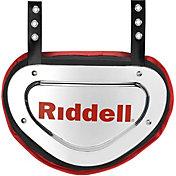 Football Back Plates & Rib Protectors