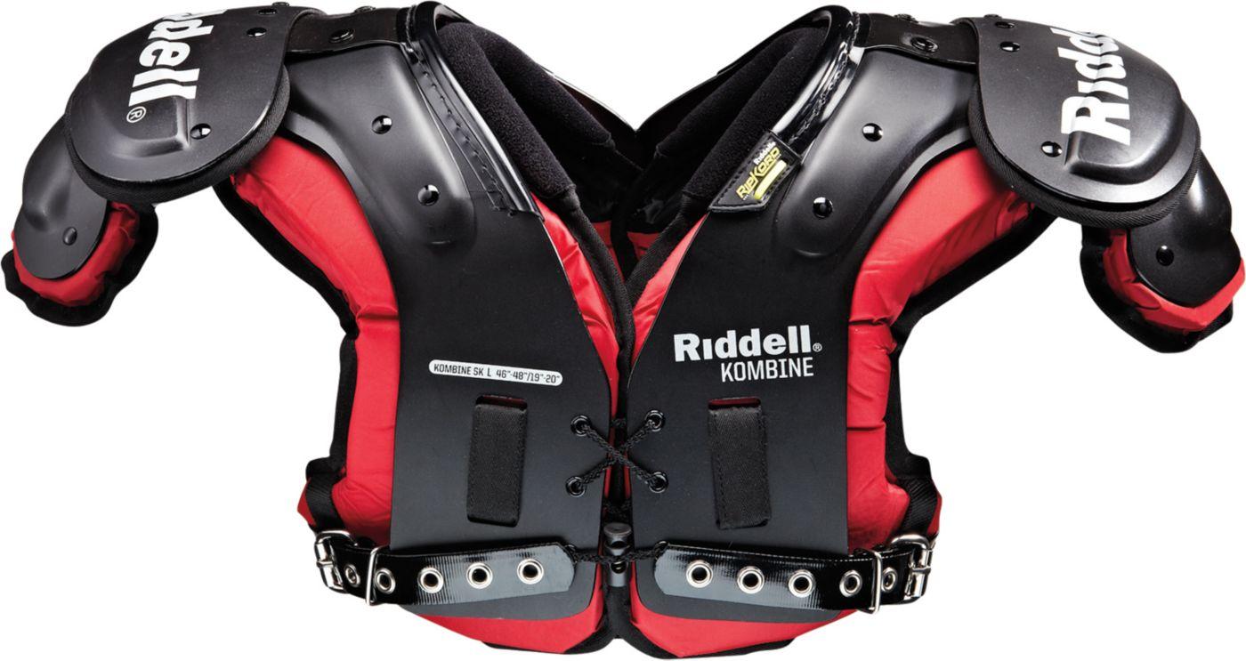 Riddell Varsity Kombine Skill Football Shoulder Pads