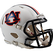Riddell Auburn Tigers Speed Mini Football Helmet