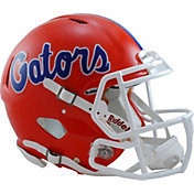 Riddell Florida Gators Speed Revolution Authentic Full-Size Football Helmet