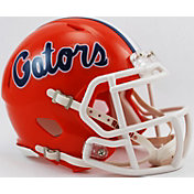 Riddell Florida Gators Mini Speed Football Helmet