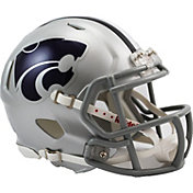 Riddell Kansas State Wildcats Speed Mini Helmet