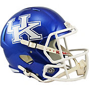 Riddell Kentucky Wildcats 2016 Replica Speed Full-Size Helmet