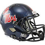 Riddell Ole Miss Rebels 2016 Replica Speed Full-Size Helmet