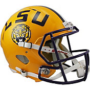 Riddell LSU Tigers 2016 Replica Speed Full-Size Helmet