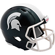 Riddell Michigan State Spartans Pocket Speed Single Helmet