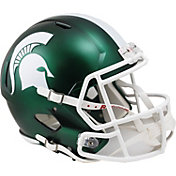 Riddell Michigan State Spartans 2016 Replica Speed Full-Size Helmet