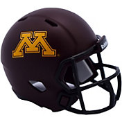 Riddell Minnesota Golden Gophers Pocket Speed Single Helmet