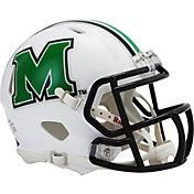 Riddell Marshall Thundering Herd Speed Mini Football Helmet