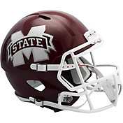 Riddell Mississippi State Bulldogs 2016 Replica Speed Full-Size Helmet