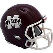 Riddell Mississippi State Bulldogs Pocket Speed Single Helmet