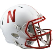 Riddell Nebraska Cornhuskers 2016 Replica Speed Full-Size Helmet