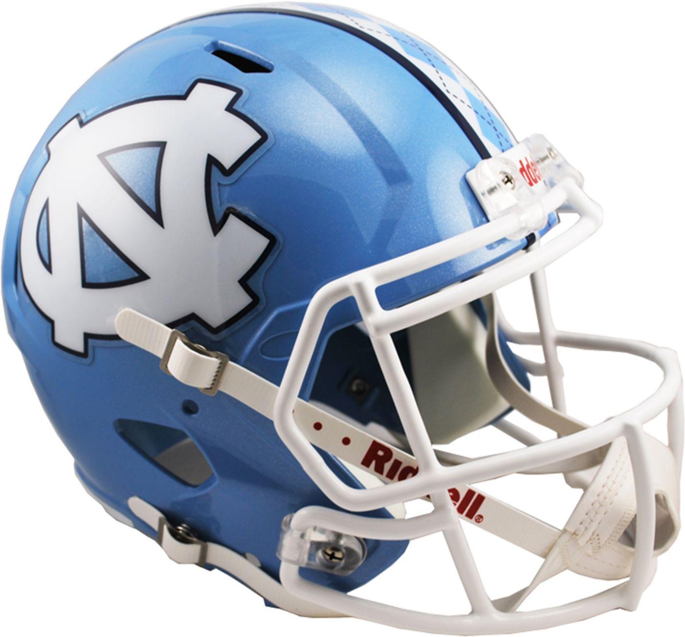 Riddell North Carolina Tar Heels 2015 Speed Replica Full-Size Helmet