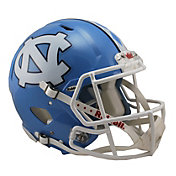 Riddell North Carolina Tar Heels 2015 Authentic Revolution Speed Full-Size Helmet