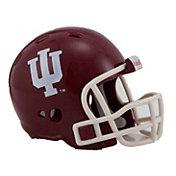 Riddell Indiana Hoosiers Pocket Size Football Helmet