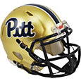 Riddell Pitt Panthers Mini Speed Football Helmet