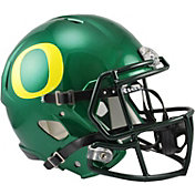 Riddell Oregon Ducks 2016 Replica Speed Full-Size Helmet