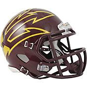 Riddell Arizona State Sun Devils Fork Speed Mini Football Helmet