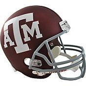 Riddell Texas A&M Aggies Full-Size Deluxe Replica Football Helmet
