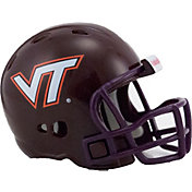 Riddell Virginia Tech Hokies Mini Speed Football Helmet