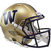 Riddell Washington Huskies 2016 Replica Speed Full-Size Helmet