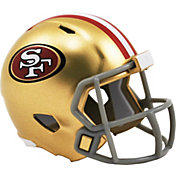 Riddell San Francisco 49ers Pocket Single Speed Helmet