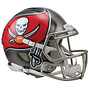 Riddell Tampa Bay Buccaneers 2014 Authentic Speed Revolution Full-Size Helmet