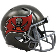 Riddell Tampa Bay Buccaneers Pocket Speed Single Helmet