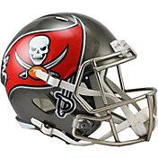 Riddell Tampa Bay Buccaneers 2016 Replica Speed Full-Size Helmet
