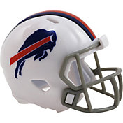 Riddell Buffalo Bills Pocket Single Speed Helmet