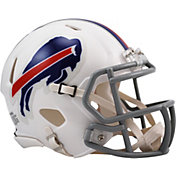 Riddell Buffalo Bills Mini Speed Football Helmet