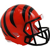 Riddell Cincinnati Bears Pocket Single Speed Helmet