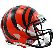 Riddell Cincinnati Bengals Revolution Speed Mini Helmet