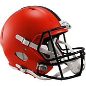 421b57ed1 Riddell Cleveland Browns Speed Replica Full-Size Football Helmet