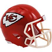 Riddell Kansas City Chiefs Pocket Single Speed Helmet