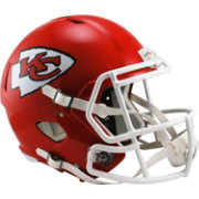 Riddell Kansas City Chiefs 2016 Replica Speed Full-Size Helmet