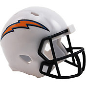 Riddell Los Angeles Chargers Pocket Speed Single Helmet
