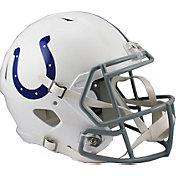 Riddell Indianapolis Colts Speed Replica Full-Size Football Helmet