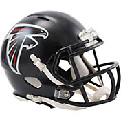 Riddell Atlanta Falcons Revolution Speed Mini Helmet